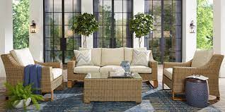 furniture layout ideas for patios