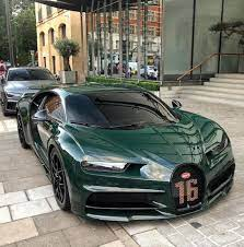 Tuned bugatti chiron was measured at a new world record top speed of 304.77mph at a test track in german. Bugatti Chiron Sport The Best Spec Chiron In My Opinion Spotted
