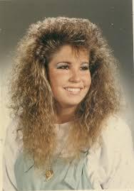 1980s makeup photo 2