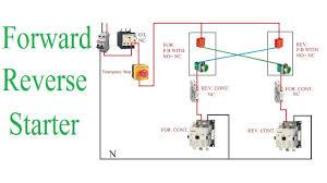 3 phase motor starter circuit facbooik com Three Phase Motor Starter Wiring Diagram starting methods of three phase induction motors electricaleasy electric motor starter wiring diagram