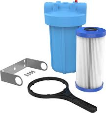 Diy Water Treatment Residential Water Treatment Products