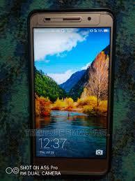 Huawei Ascend Mate2 4G 16 GB Gold in ...