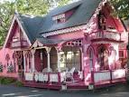 Images & Illustrations of cottage pink