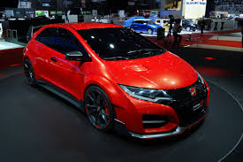Honda Civic Type R 2015 Specs South Africa