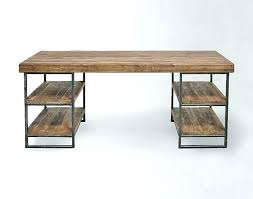 timber office desk. Modern Timber Office Desk