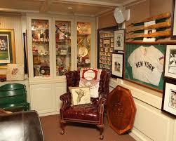 sports office decor. baseball bat holder nathan taylor traditional basement st louis for obelisk home sports office decor