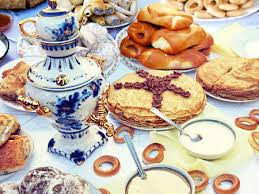 russian maslenitsa traditions of russia festive feast the pancake week in russia