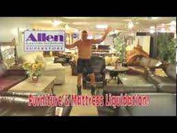 Crazy Allen Wayside Furniture mercial