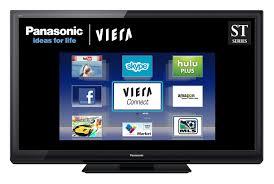 tv 42 inch. amazon.com: panasonic viera tc-p42st30 42-inch 1080p 3d plasma hdtv: electronics tv 42 inch