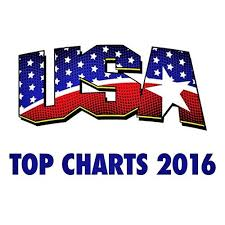 Usa Top Charts 2016 By Galaxyano Download Or Listen Free