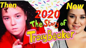 All those years i spent dying to escape and now i'm back. The Story Of Tracy Beaker Cast Then Now Age 2020 Youtube