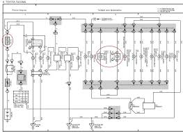 2012 tacoma fuse diagram wiring diagram dom 2017 toyota tacoma fog light wiring diagram at Tacoma Fog Light Wiring Diagram