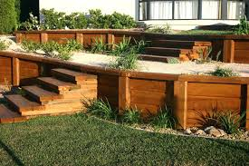 4x4 retaining wall vertical landscape timbers retaining wall build 4x4 retaining wall