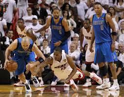 NBA Finals 2011: Miami Heat vs. Dallas ...