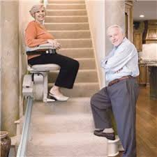 Stair chair lift Outdoor Elite Indoor Straight Pinterest Bruno Stair Lifts Creative Mobility Group
