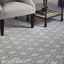 milliken arabella indoor pattern area rug collection 3 8 thick 40oz cut pile in multiple colors customize your size