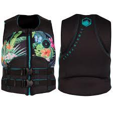 2020 Liquid Force Heartbreaker Cga Life Jacket
