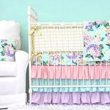 caden lane bedding caden lane fabric ruffled crib bedding