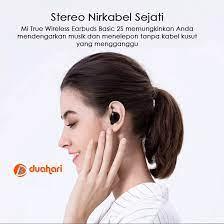 XIAOMI Mi True Wireless Earbuds Basic 2S AirDots Bluetooth 5.0 TWS