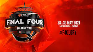 EuroLeague Final Four 2021 findet in LANXESS arena statt - Stadionwelt