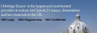 oxbridge essays online portal