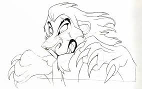 Small Picture Scar Lion King Drawing C7845420eb3e32cc7eab88a8d2ab058djpg