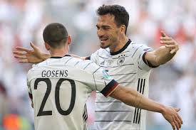 Maybe you would like to learn more about one of these? Germany Capitalizes On A Pair Of Own Goals By Portugal In Euro Championship Triumph 4 2 The Boston Globe