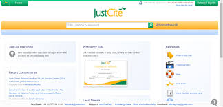 using westlaw justcite and lexislibrary for your coursework  using westlaw justcite and lexislibrary for your coursework