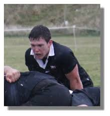 West Coast Rugby Football Union - New Zealand - Founded 1890 , Affilated  1893