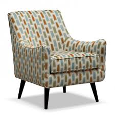 Occasional Chairs For Bedroom Fabric Accent Chairs Living Room Zab Living