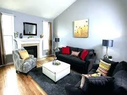 modern dark gray living room dark gray rug living room what living room modern homemade tree decorations