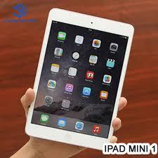Máy tính bảng Ipad mini 2 uy tín, giá rẻ Hải Phòng - Shop