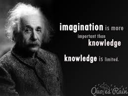 Einstein Quotes Inspiration Einstein Quotes Imagination Is Better Than Knowledge Elegant Photos