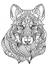 Check out all of the printable coloring pages from the woo! Wolf Free Printable Coloring Pages For Kids
