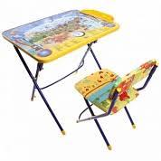 <b>Детские столы и стулья</b>