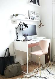 Small Desks For Bedroom Large Size Of Computer Table For Home Small ...