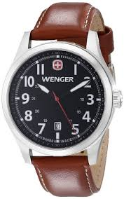 man s guide to field watches rugged wristwatches military wenger watch