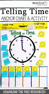 41 High Quality Lines Anchor Chart