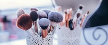 beauty 101 how to clean makeup brushes