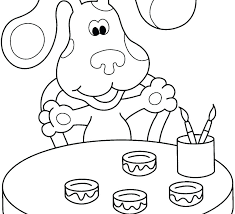 Printable Coloring Pages Nickelodeon Characters Callistingsme