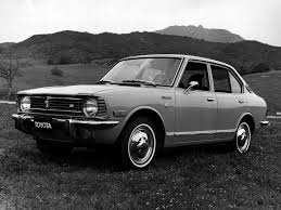 50 years of the Toyota Corolla - SFGate