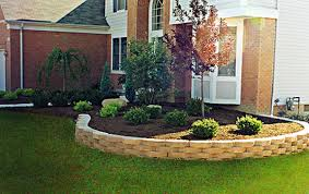 Small Picture garden walls materials stone stucco retaining and landscape wall