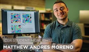 Mattew Andres Moreno | Research at Michigan State University