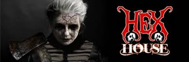 Image result for Hex House