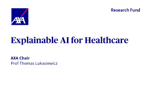 Explainable AI for Healthcare – Enabling a Revolution