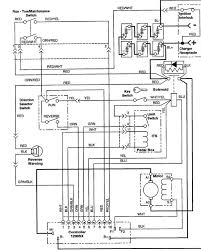wiring diagram ez go rxv the wiring diagram ezgo marathon wiring diagram nilza wiring diagram