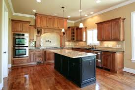 Paint Colors For Kitchens Kitchen With Maple Cabinets Trendy 1 Best Photo Dark