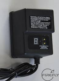 Landscape Lighting Transformer With Timer 45w Transformer With Photosensor Digital Timer