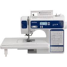 Designio Series by Brother DZ2400 185-Stitch Computerized Sewing ... & Designio Series by Brother DZ2400 185-Stitch Computerized Sewing & Quilting  Machine Adamdwight.com