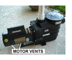 how to fix a hot pump motor inyopools com 2 Speed Electric Motor Wiring Diagram at R63mwena 4727 Spa Motor Wiring Diagram